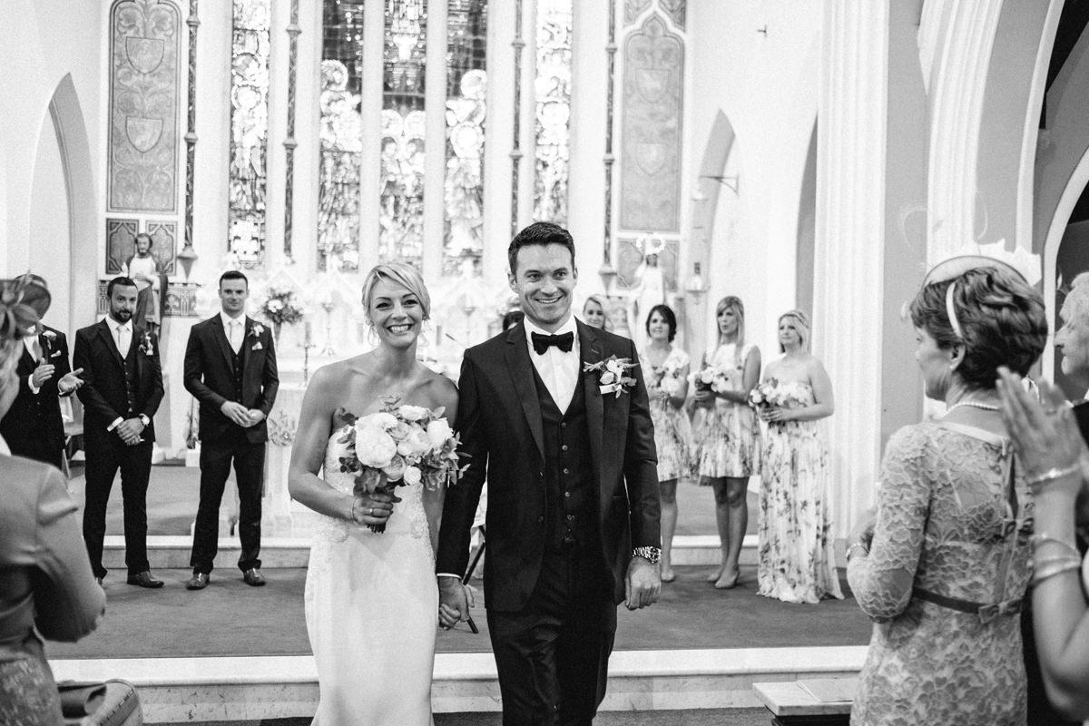 church wedding ireland fujifilm xpro2