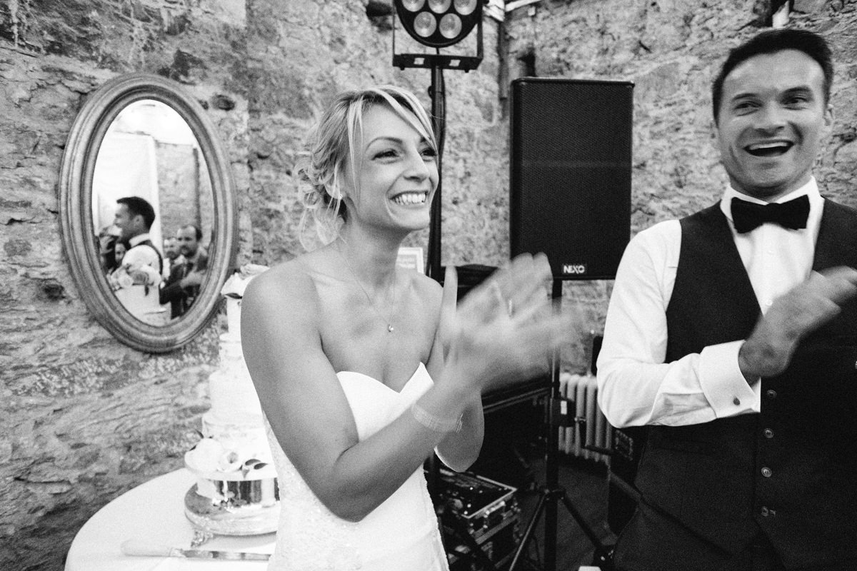 wedding dance at cloughjordan house