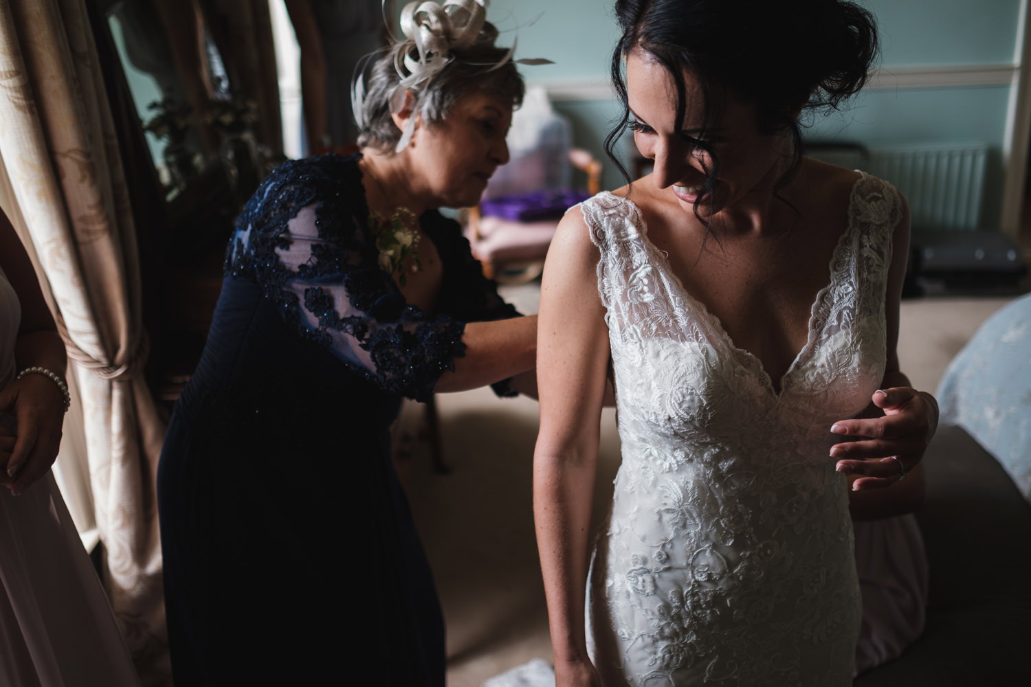 Cloughjordan house wedding photographer