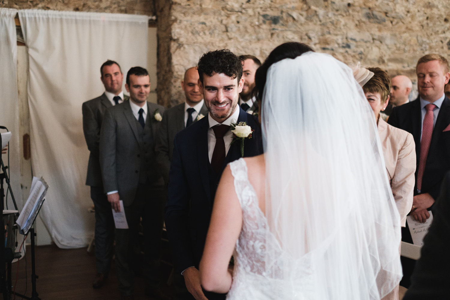 wedding in cloughjordan by fuji photographer david mcclelland