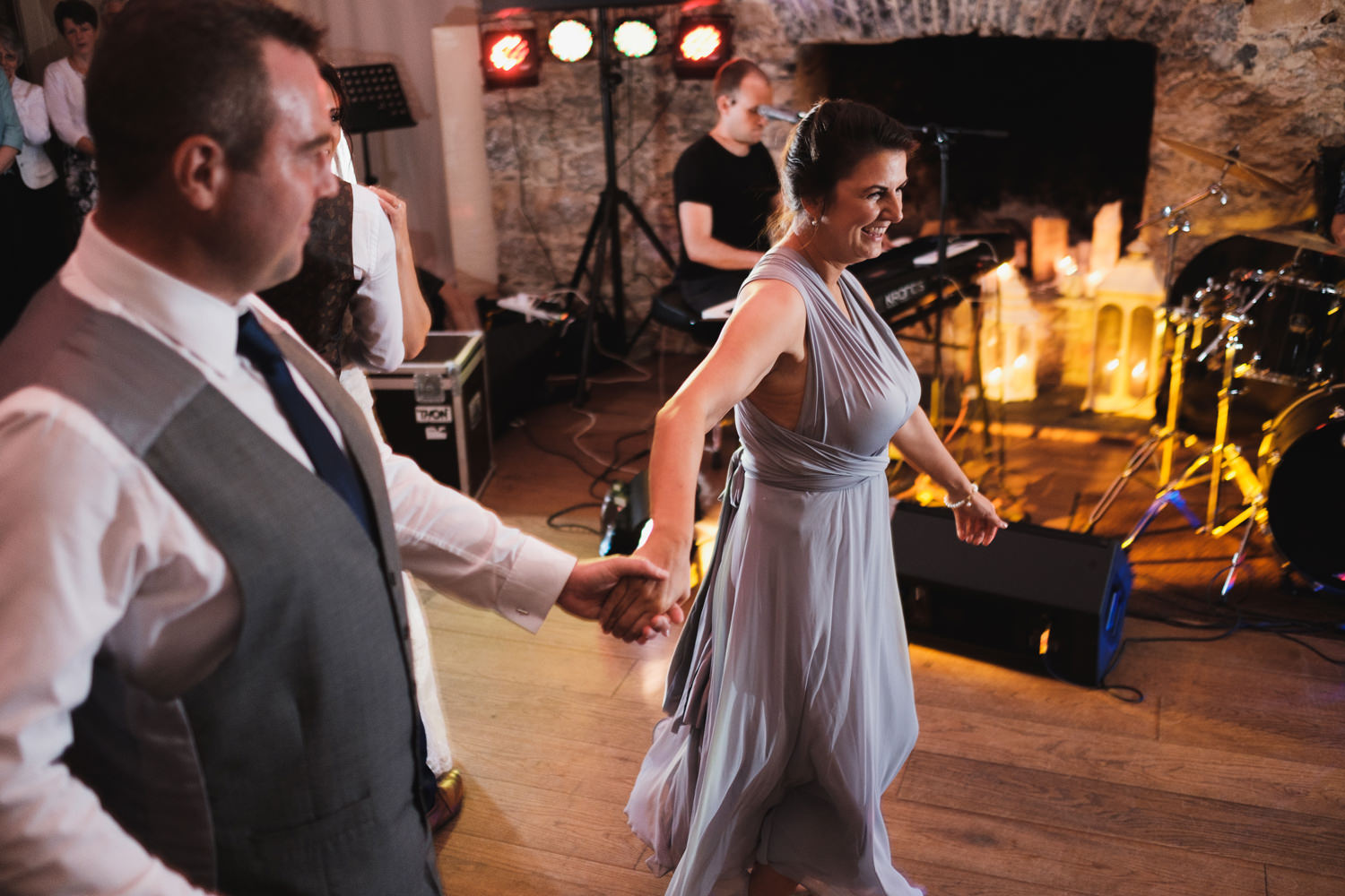 first wedding dance by david mcclelland