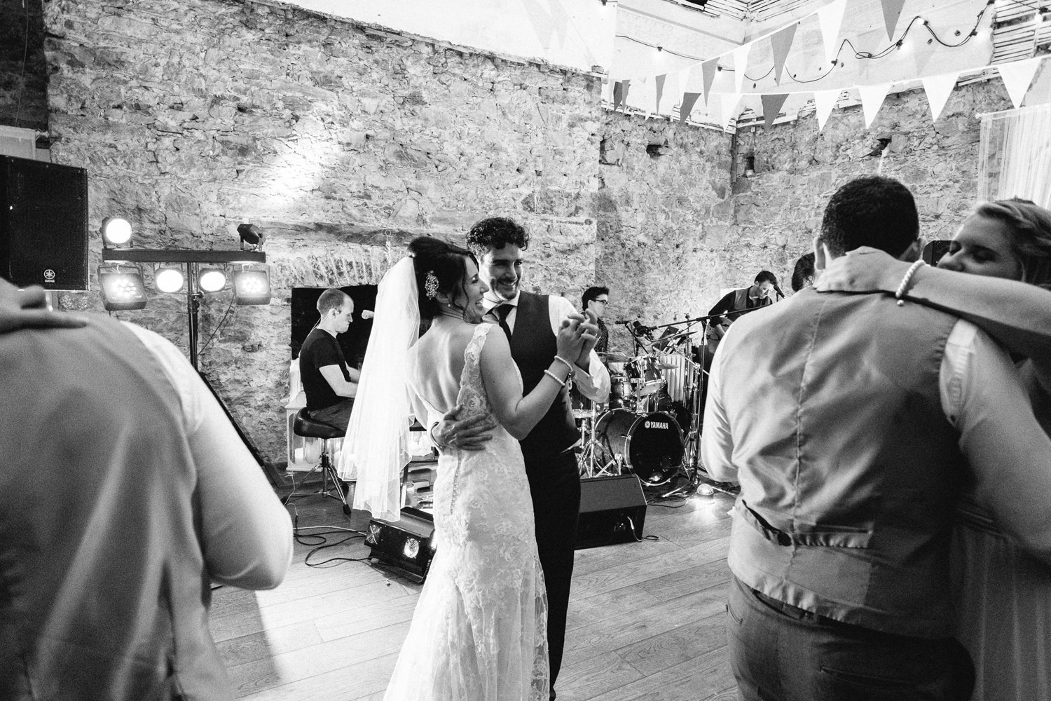 wedding dances at cloughjordan david mcclelland photography