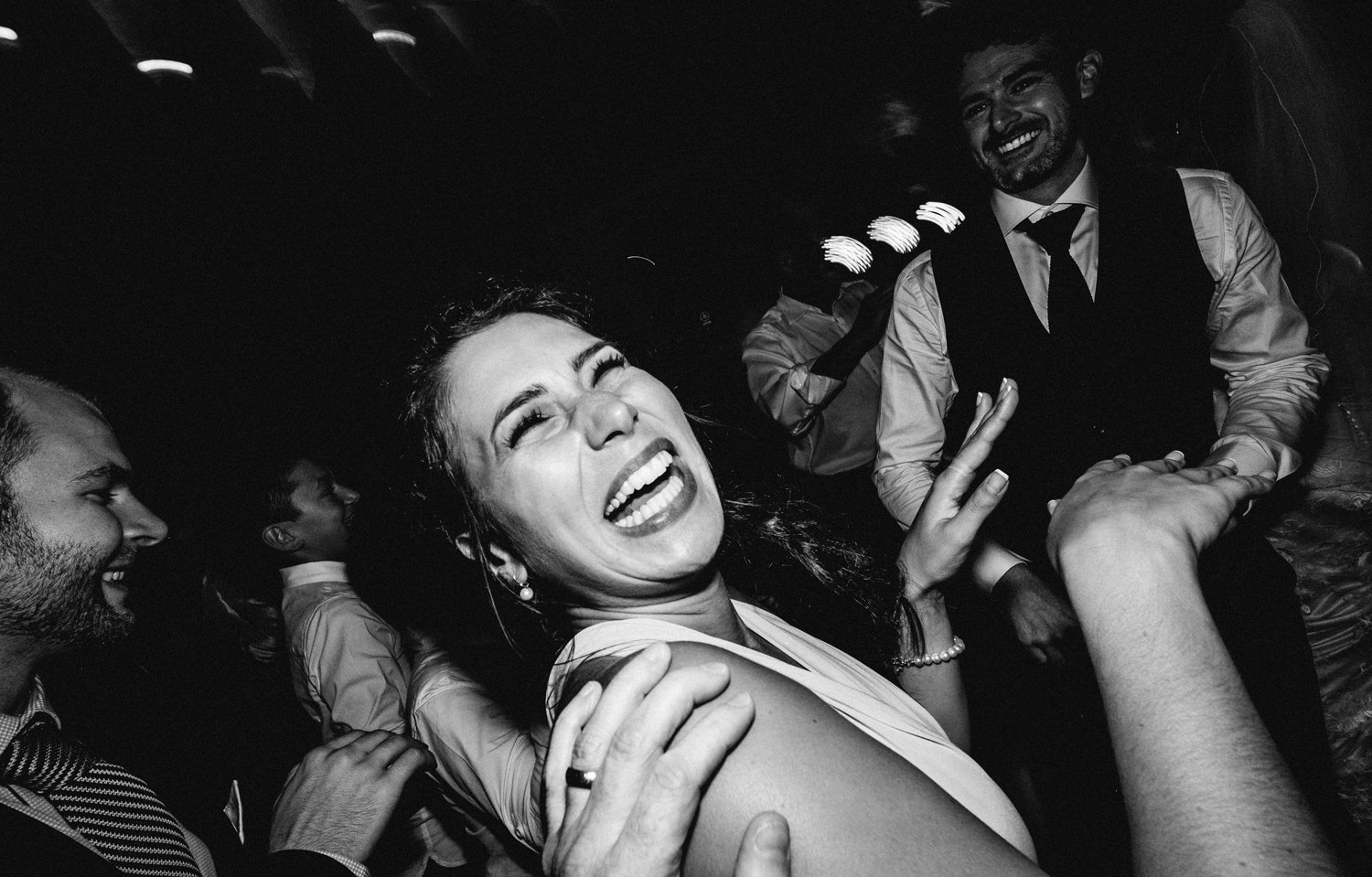wedding dances by david mcclelland photography