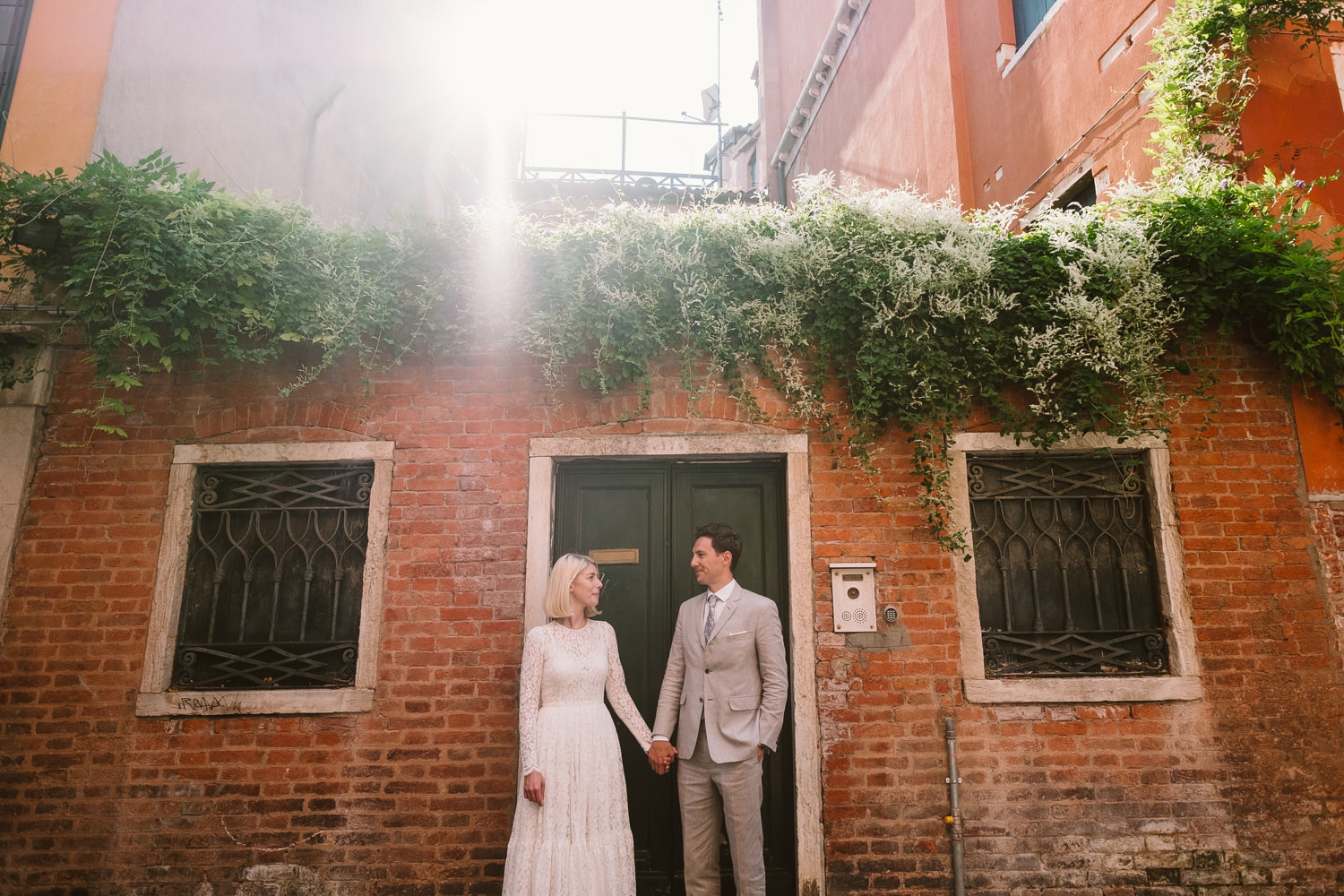 destination wedding in venice by david mcclelland photography