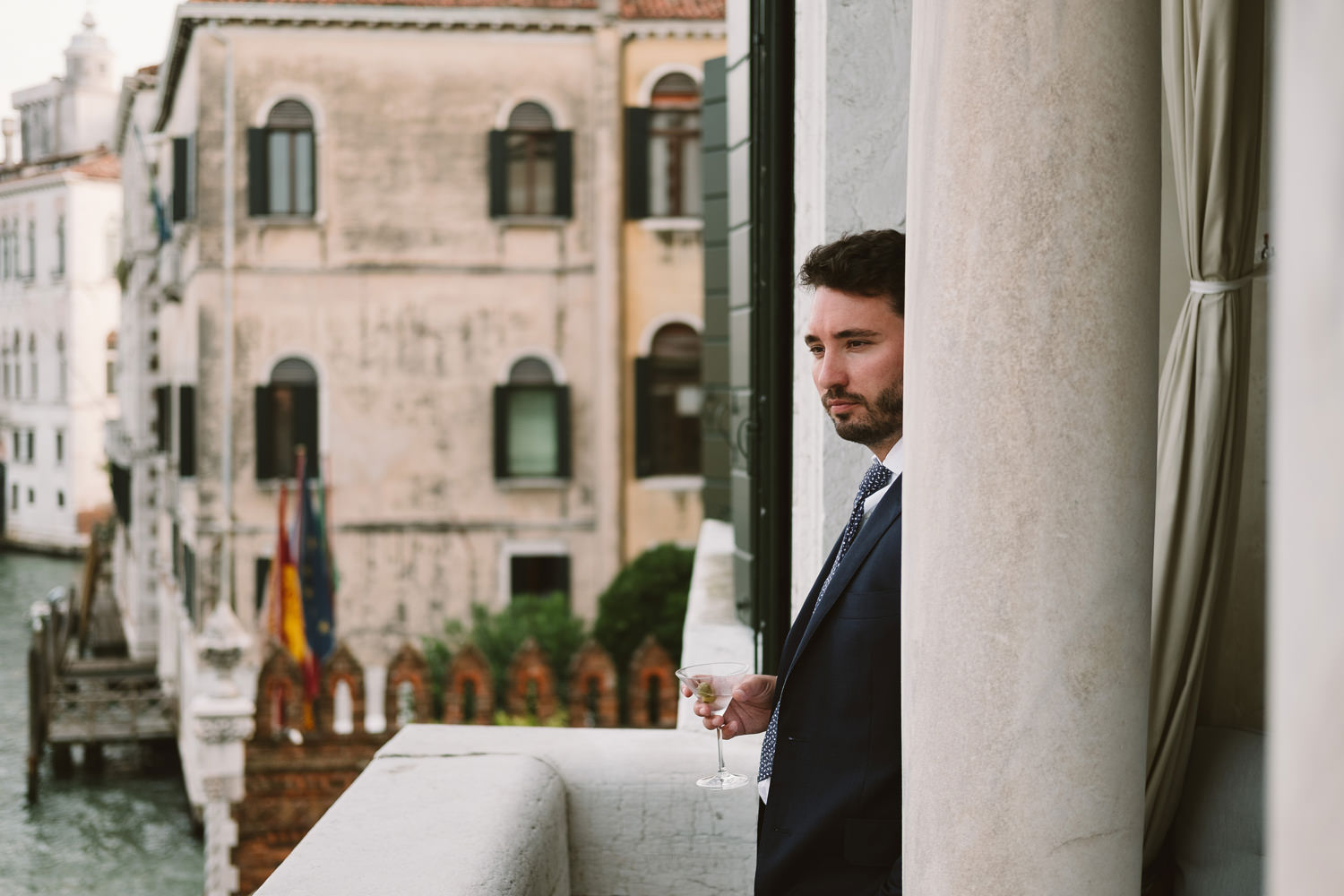 candid destination wedding in venice by david mcclelland