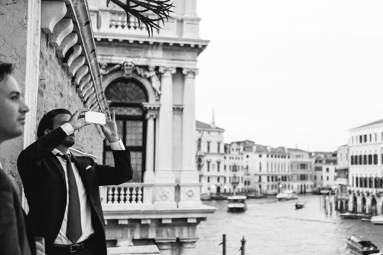 italian wedding in venice by david mcclelland