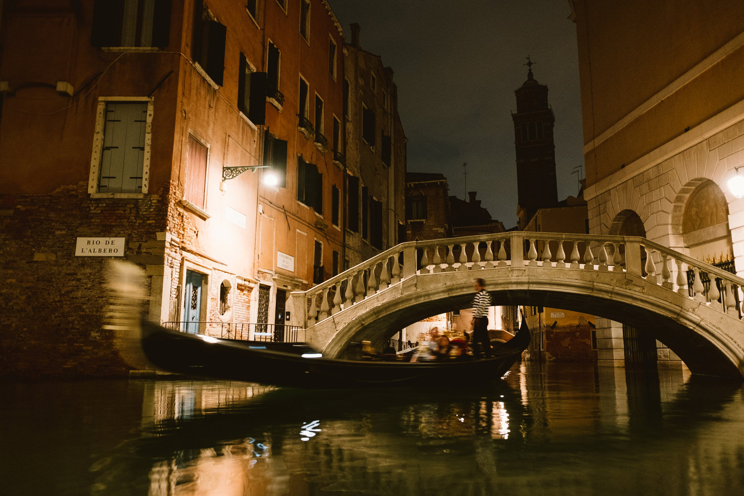 night photographs of venice by david mcclelland photography xpro