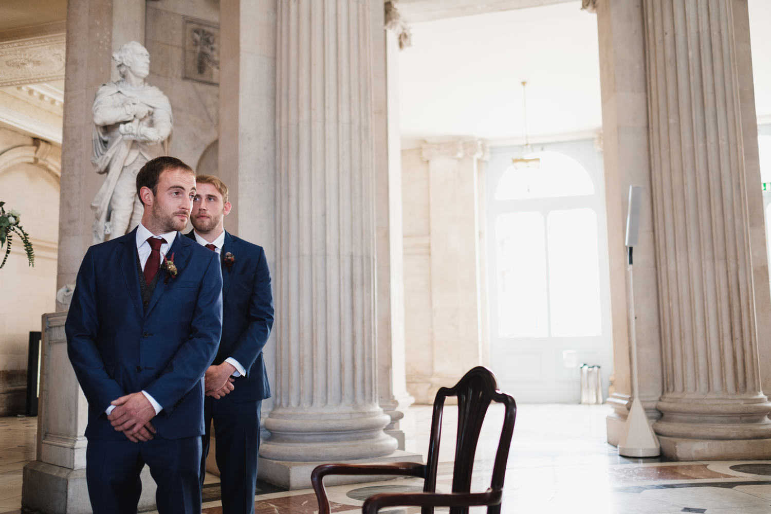 irish canid documentary wedding photographer david mcclelland