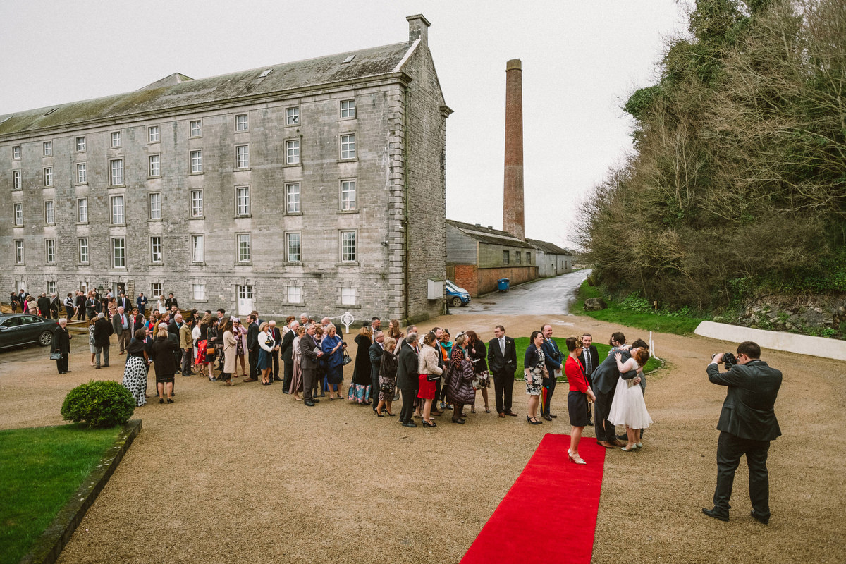 david mcclelland photography irish wedding photographer
