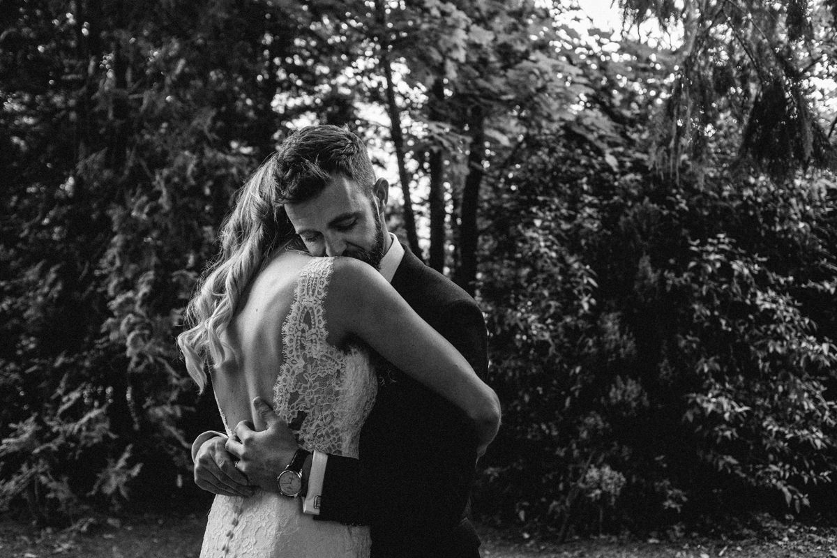 emotional wedding moments captured by david mcclelland photograp