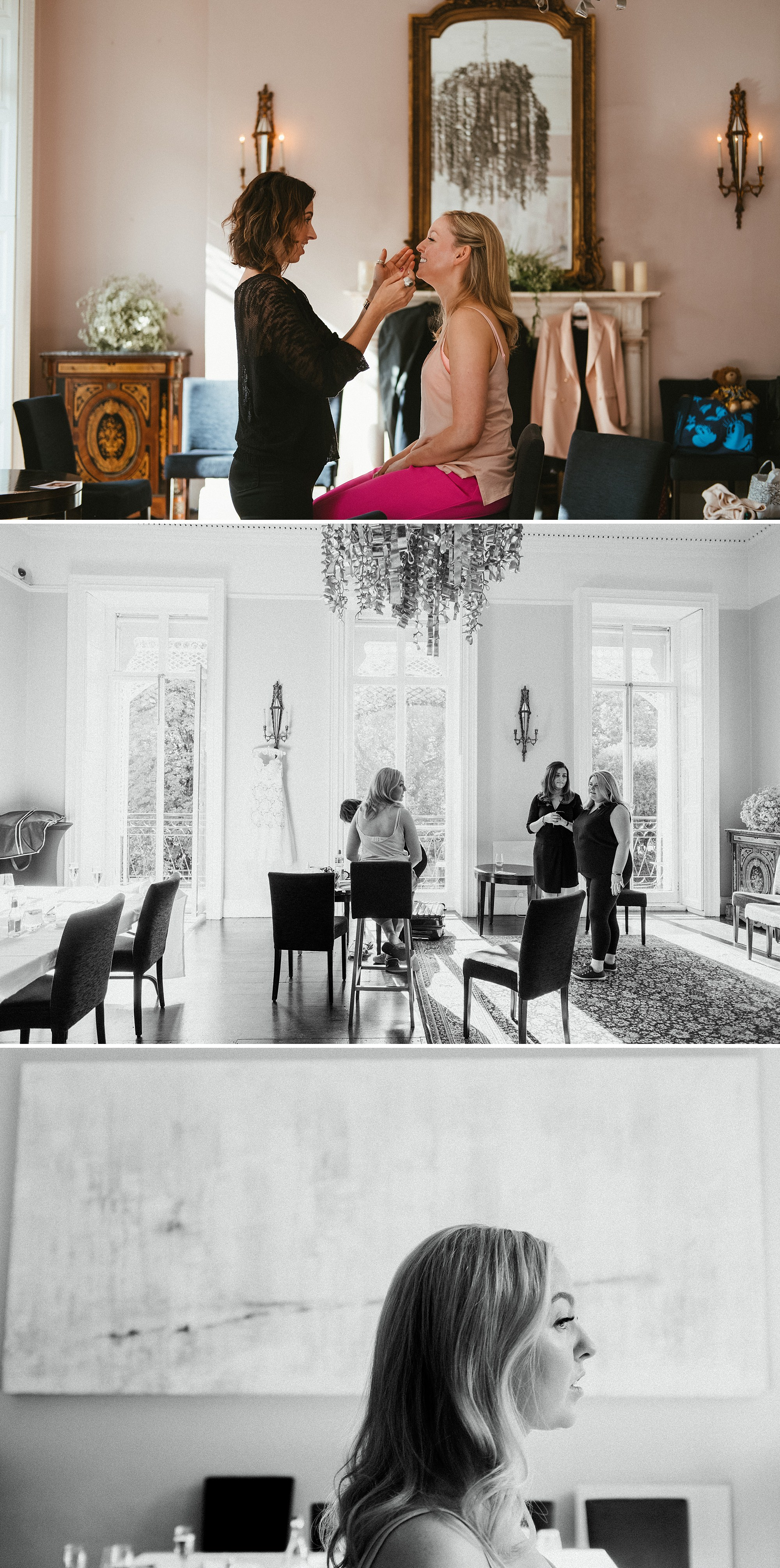 stephens green cliff townhouse wedding