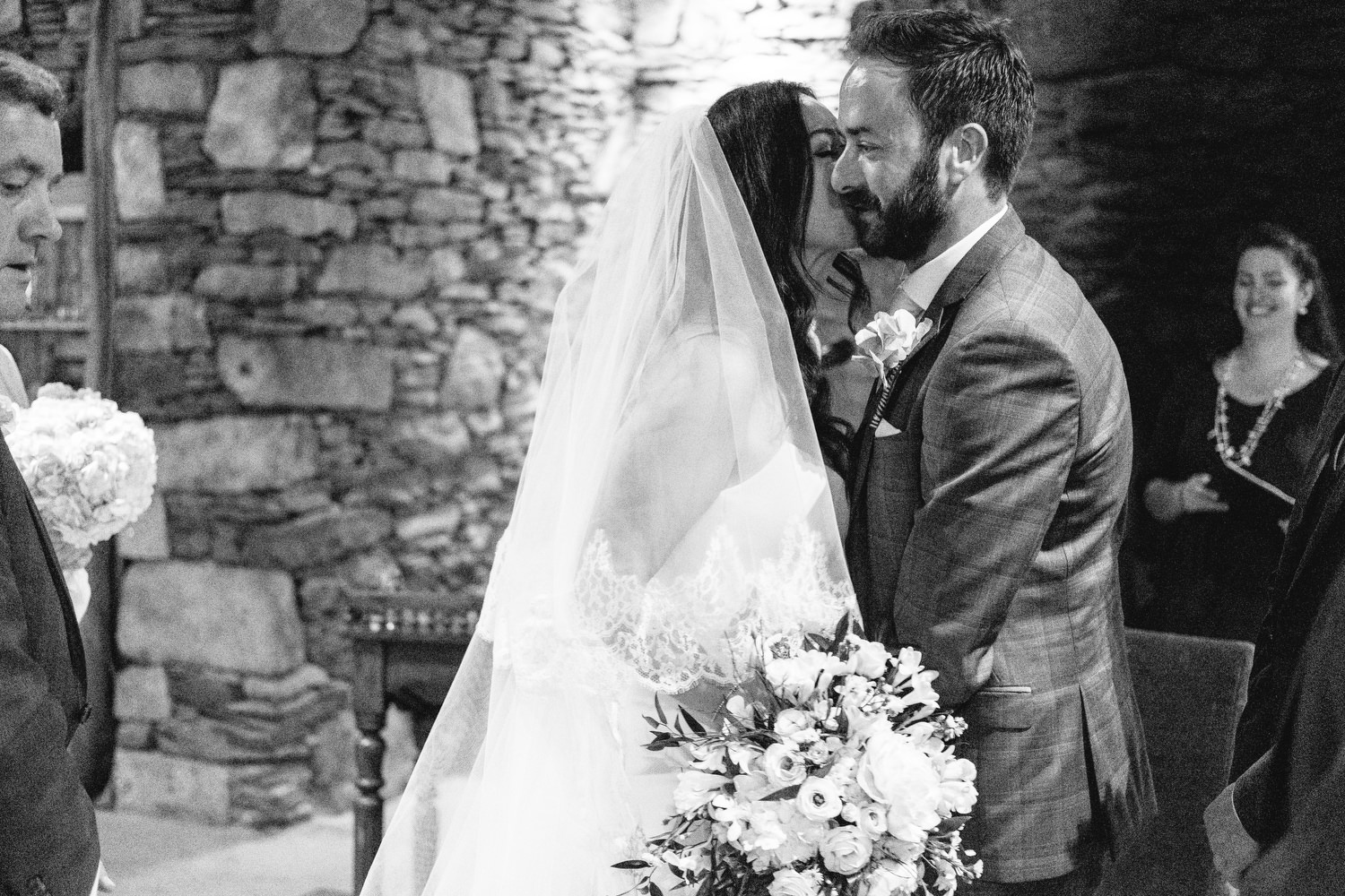 ballybeg wedding photographer