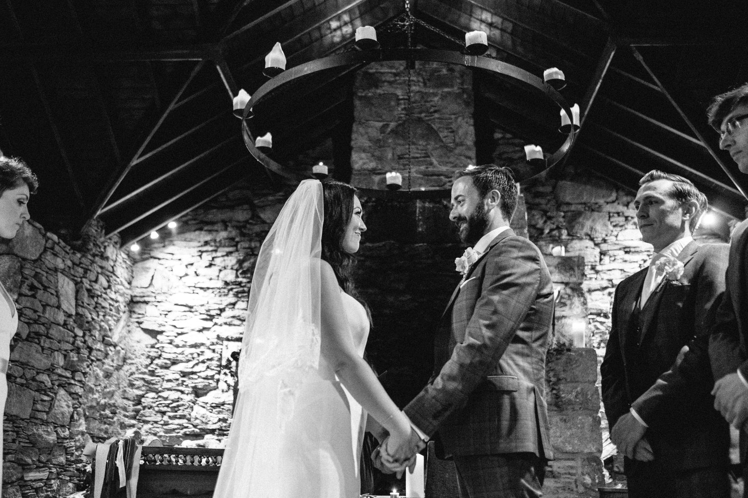 ballybeg wedding photography