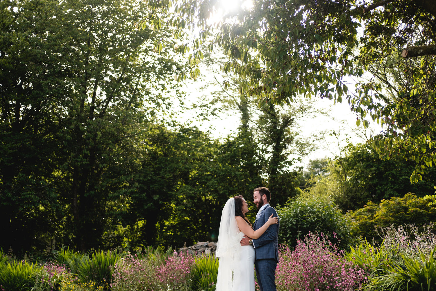 real wedding photography ireland