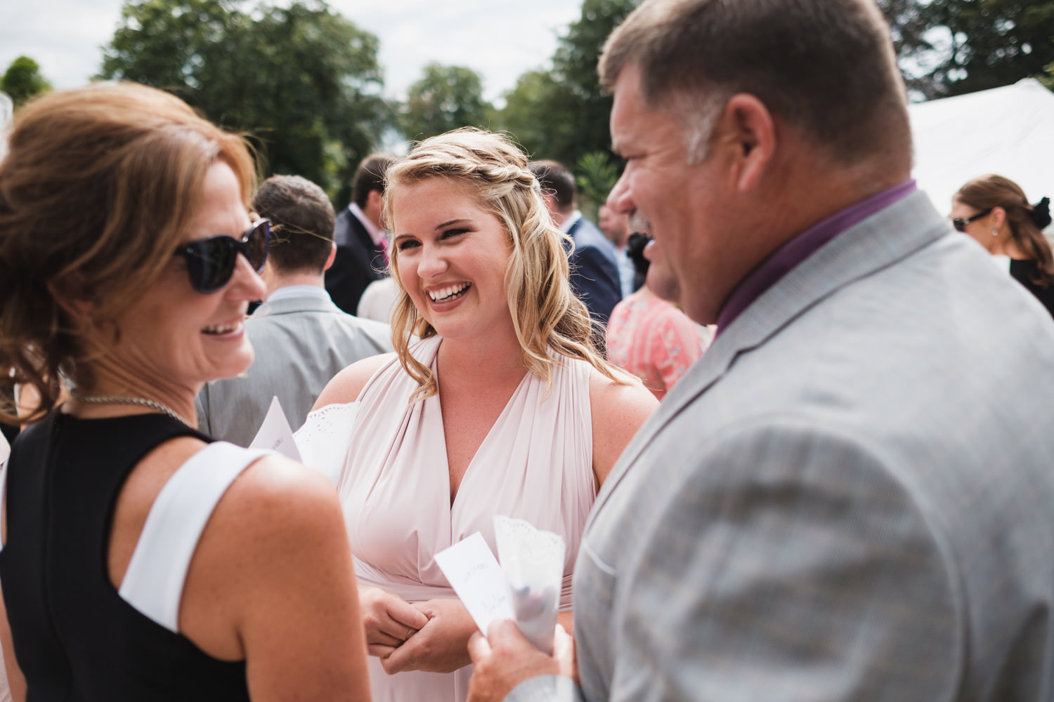candid wedding guest photography david mcclelland