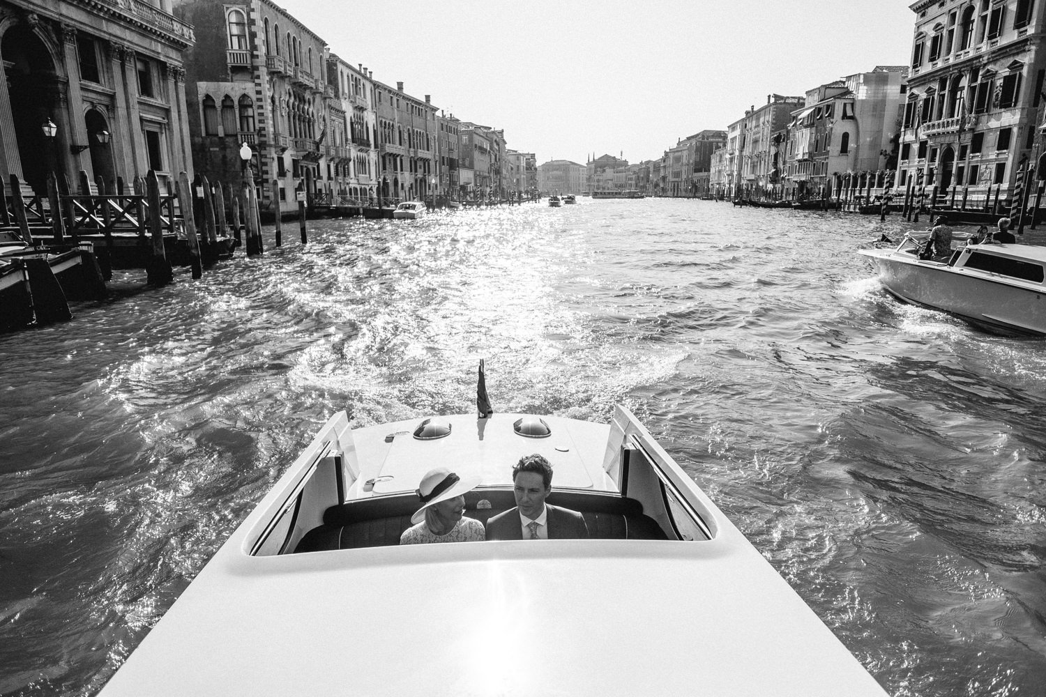 wedding portraits in venice for destination wedding by david mcc
