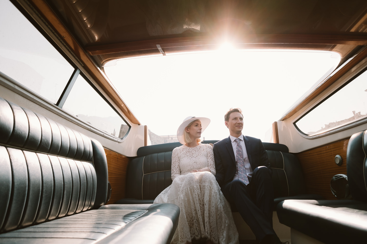 wedding portraits in venice for destination wedding by fujifilm