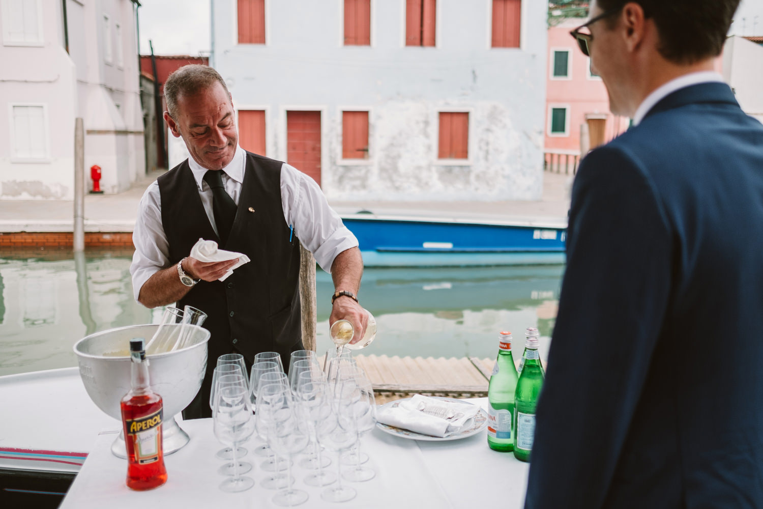 burano destination italian wedding venice by david mcclelland ph