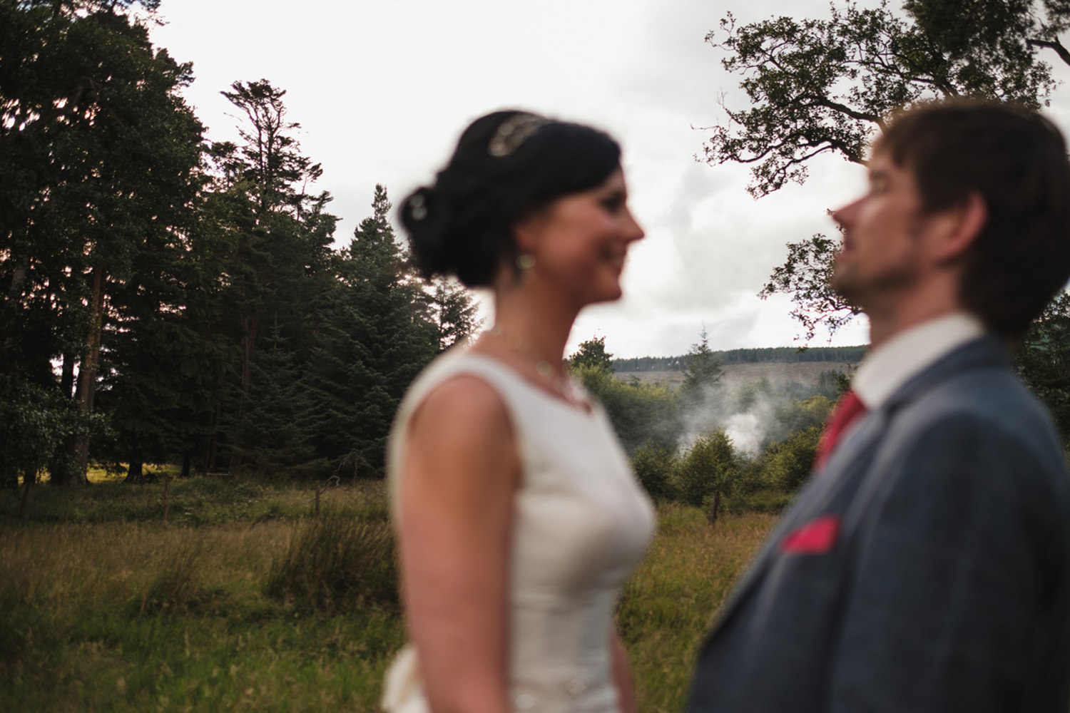 wedding photography by dave mcclelland