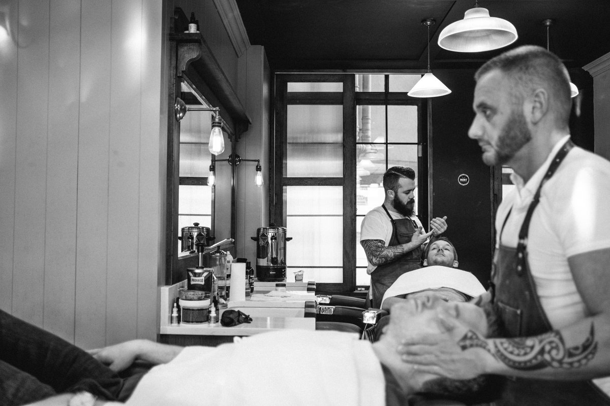 cool barber dublin city