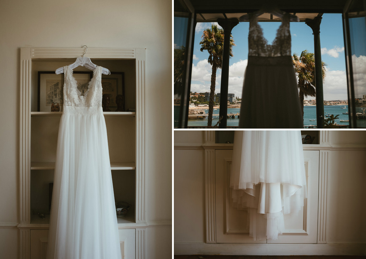 portugal wedding day inspiration