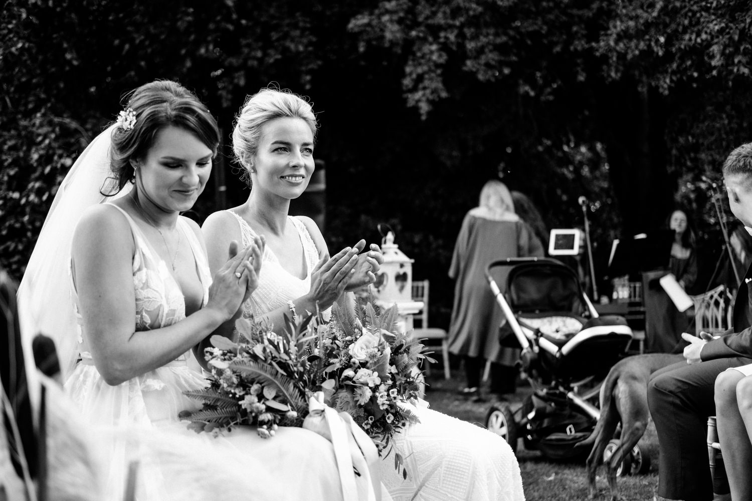 dmp0473_candid_brides_gay_ballintubbert_photography_ireland_ceremony_laois_documentary_outdoor_relaxed_twobrides_wedding_samesex_house_fun