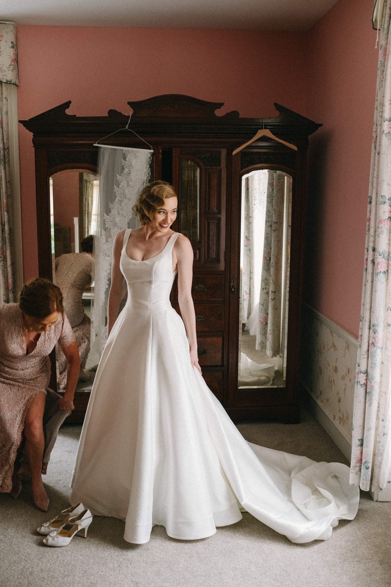 000000000000000000000075_bride_style_preparation_vintage_Hair_dress_photography_david_mcclelland_ireland_makeup_castle_hollywood_kinnity_wedding_photographer_fujifilm